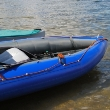 Inflatable Kayak vs. Traditional Hard Shelled Kayak
