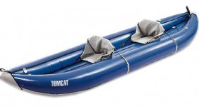Tributary Tomcat Tandem Review