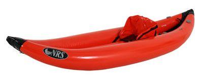 NRS Bandit I Inflatable Kayak