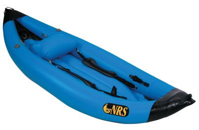 Types Of Inflatable Kayak Materials