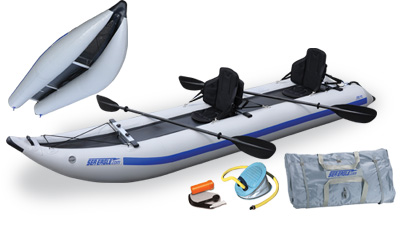 Best inflatable fishing kayaks for Best inflatable fishing kayak