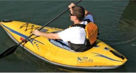 Lightest Inflatable Kayaks