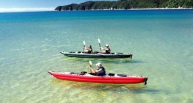 Safety Information for Ocean Kayaking