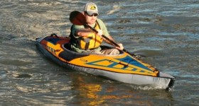 Advanced Elements Inflatable Kayak FAQ