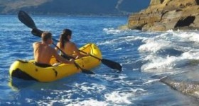 Common Inflatable Kayak Myths
