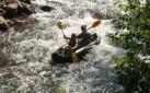 Inflatable Kayak Goals