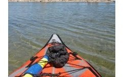 Important Accessories for an Inflatable Kayak