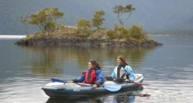 Inflatable Kayaking Do's & Don'ts