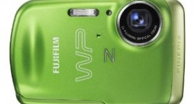 Fujifilm FinePix Z33 Waterproof Digital Camera