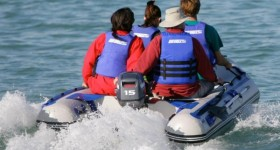 Top 6 Boating Safety Tips