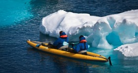 Winter Kayaking Gear Guide