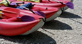 Steps to Take Before Buying an Inflatable Kayak