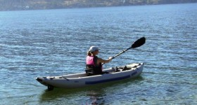 Inflatable Kayaking 101 – Part 1