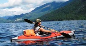 Tips for Buying a Solo Inflatable Kayak