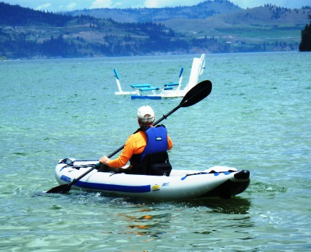 Best Tandem Inflatable Kayak