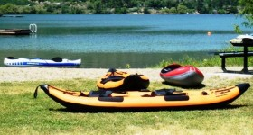 What to Look For in an Inflatable Kayak Review