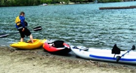 Understanding the Classification of Kayaks