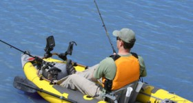 Kayak Fishing Safety and First Aid
