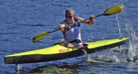 The Flyak – A Flying Kayak