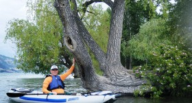 Practical Advice for New Paddlers