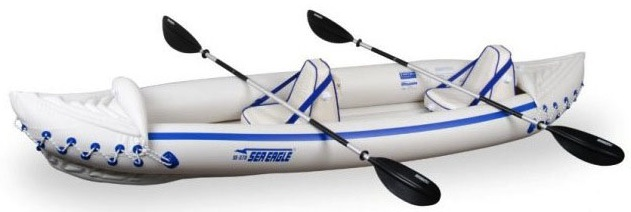 Sea Eagle 370 (Pro Package)