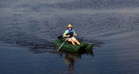 Top 10 Reasons Inflatable Boats Rock
