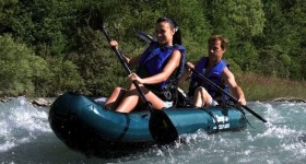 10 Important Canoeing Safety Items