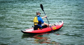 Comprehensive Inflatable Kayak Reviews