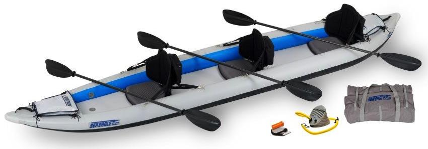 Sea Eagle 465 FastTrack kayak