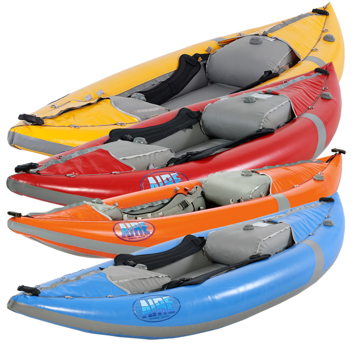 Aire Force kayak