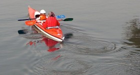 A Beginners Guide to Kayaking