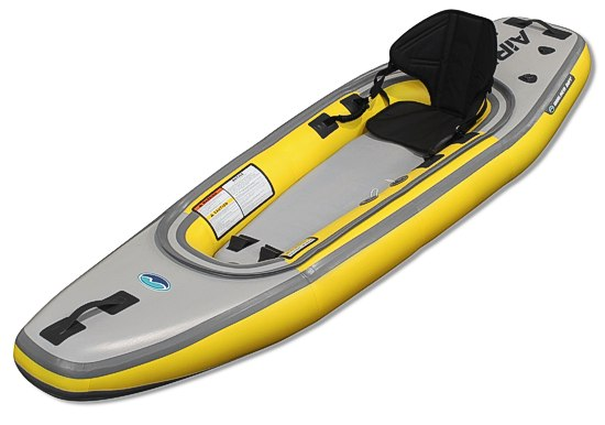 What Is The Best Inflatable Kayak