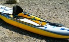 Cheap Inflatable Kayak Problems