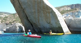 Kayaking Destination Bucket List