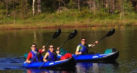 Best All Rounder Inflatable Kayak