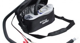 BTP Two Stage Electric Turbo Pump Review
