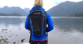 DryCase Waterproof Backpack Review