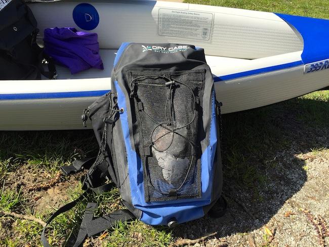 drycase 35 liter waterproof bag